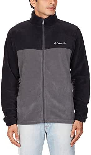 Columbia Men's Steens Mountain Full Zip Fleece 2.0