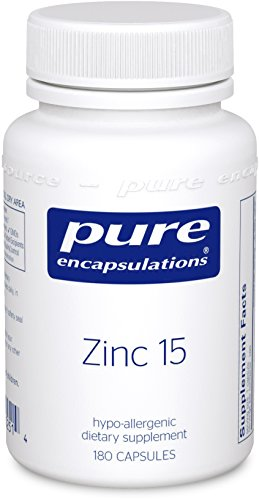 Pure Encapsulations Picolinate Absorbable Hypoallergenic