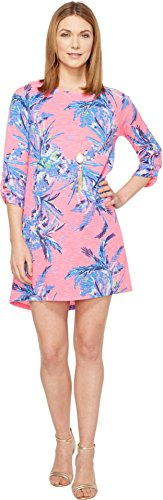 Buy lilly pulitzer pink dress - 7