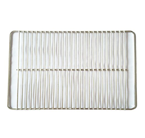BBQ funland Stainless Steel Go Anywhere Replacement Cooking Grate