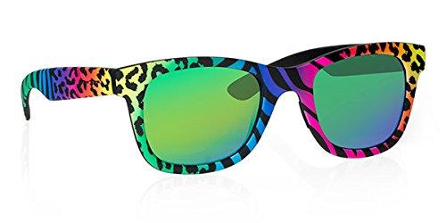 Sunglasses Italia Independent 90 Mulitcolor Wayfarer