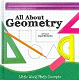 All about Geometry, Joyce Markovics, 1621698882