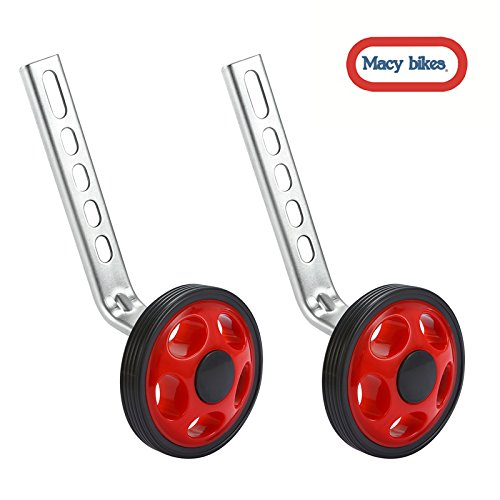 Macy Training Wheels for