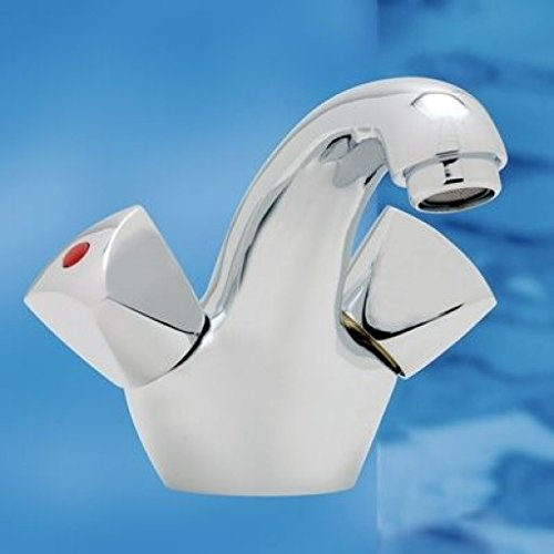 Ambassador Marine Trinidad Collection Head Faucet, Chrome by Ambassador Marine