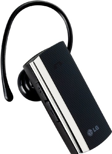 Lg Over Ear Headset - LG Bluetooth Headset HBM-210 for