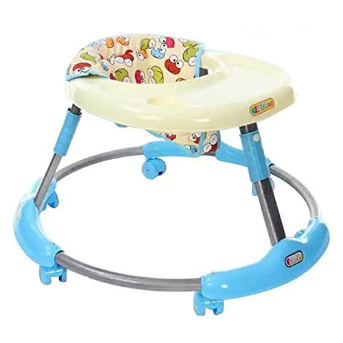 Factory Wholesale Cheap Price Simple Rubber Wheel Old Style Baby Walker