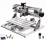 DIY Mini 3 Axis 3018 CNC Router Desktop Engraver