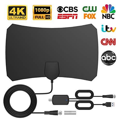 Most Popular TV Antennas