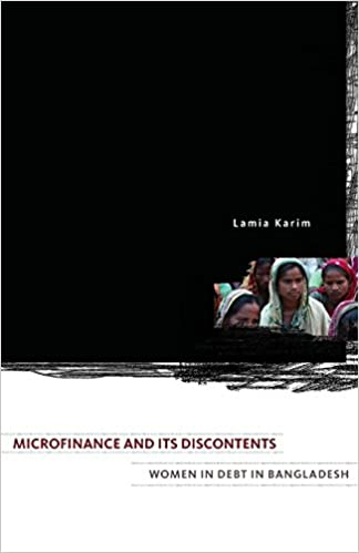 Microfinance And Its Discontents: Women In Debt In Bangladesh Book Pdf