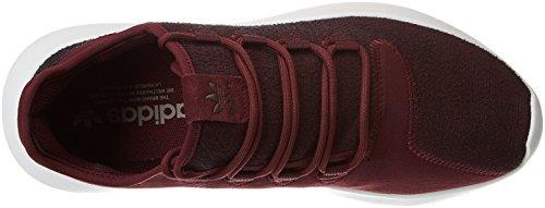 Zapatillas Rojo De granat Grivap Para Tubular Deporte Shadow 000 Adidas Hombre Cq0930 Ftwbla txw1pqw8