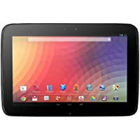 GOOGLE NEXUS SAMSUNG GT-P8110 32GB WI-FI 10.1 INCH BLACK ANDROID WIFI ONLY TABLET