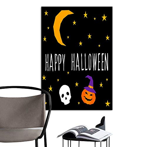 Art Painting Home ModernHappy halloween card template Abstract halloween pattern for design card party invitation poster album menu t shirt bag print etc 8.jpg perfect contemporary art paintings for -