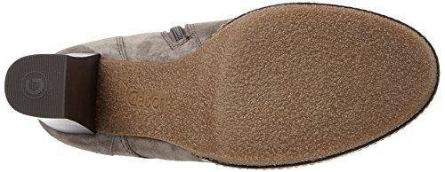 Gabor Comfort Sport, Stivali Donna Grigio (31 Elephant Micro)