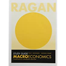 Study Guide for Macroeconomics, Fourteenth Canadian Edition