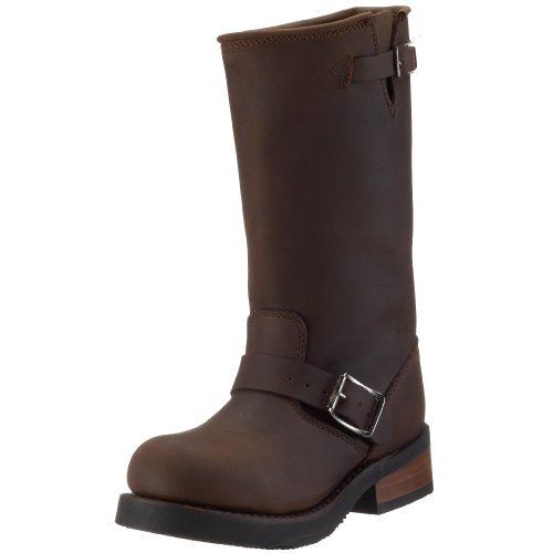 BUFFALO Chaussures Hommes - Bottes 1808 - brown