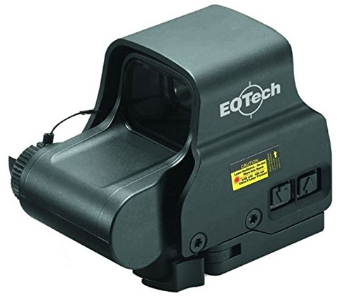 OPMOD Eotech EXPS2-0 Holosight w/ 65 MOA Ring and 1-Dot Reticle, EXPS2-0OP