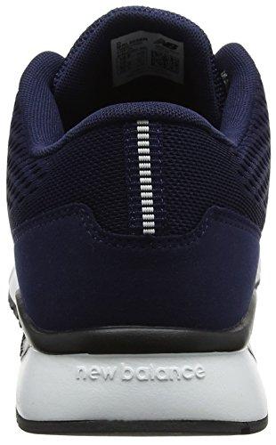 New Sneaker Mrl005v1 Navy Uomo Blu Balance FrFqT