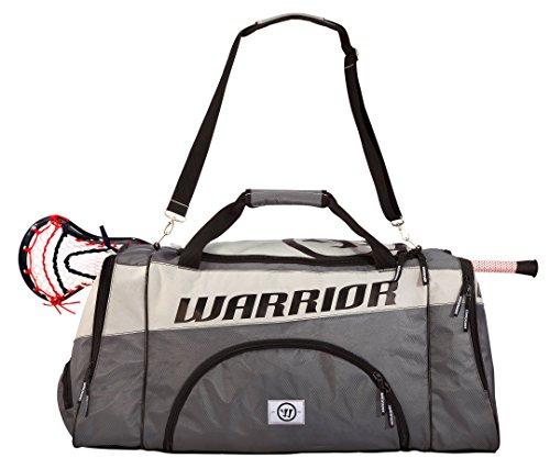 Warrior Space Shuttle Duffel Bag, Gray