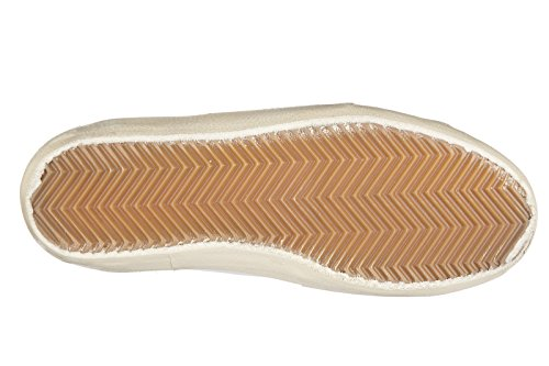 Gouden Gans Dames Schoenen Sneakers Damesschoenen Van Leer Sneakers Superster Wit