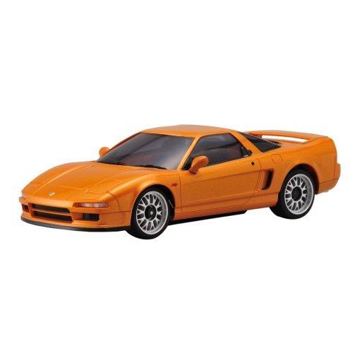 Kyosho 1/27 Minute Auto Scale Collection MR-03N-RM Honda NSX S Zero Orange RC Parts MZPP131PO