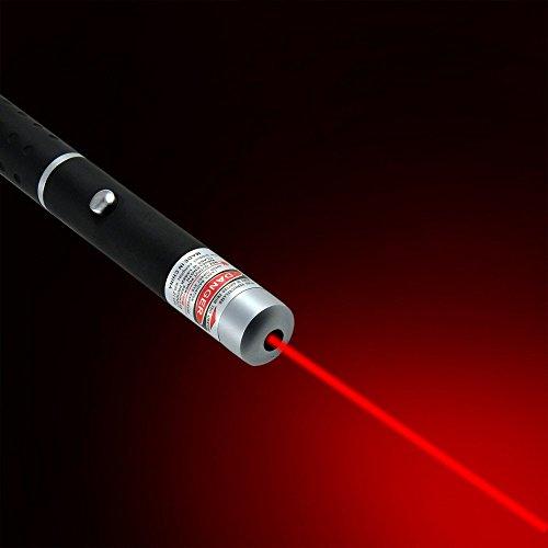 DJLP Remote Teachling Pen Teacher,Building Sell,Building Worker,Blue Purple,Green,Red Pointer Pen Flashlight by DJLP (Image #3)