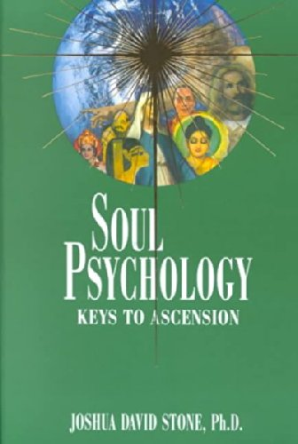 SOUL PSYCHOLOGY - KEYS TO - Stones Ascension