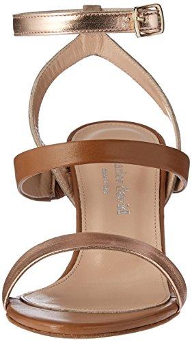 Sandale Compensée Cassie Rose Pour Femme Charles David