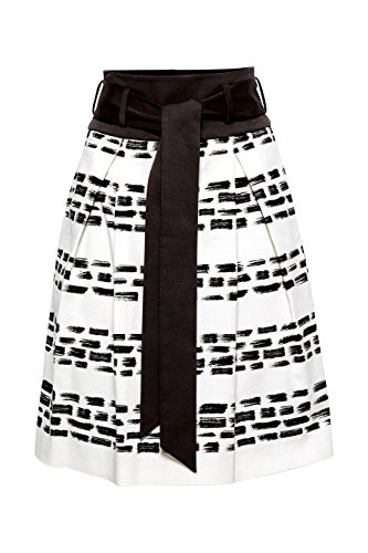 off 110 Collection Mujer Para White Falda Esprit Blanco qP4TXFgww