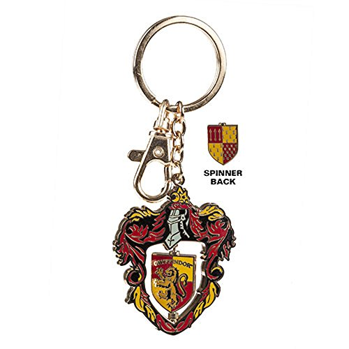 universal-wizarding-world-of-harry-potter-gryffindor-crest-spinning-keychain