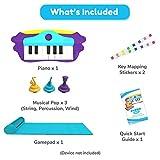 Plugo Tunes by PlayShifu - Piano Learning Kit