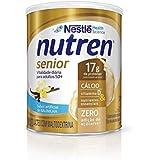 Suplemento AlimentarNutren Senior, Baunilha, 370g