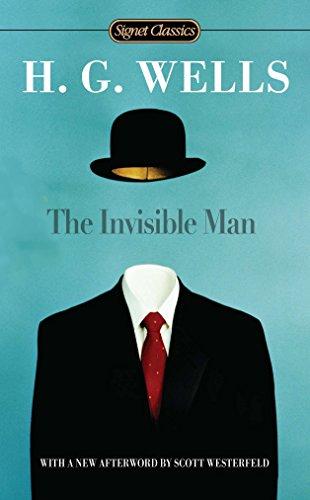The Invisible Man (Signet Classics) [H.G. Wells] (De Bolsillo)