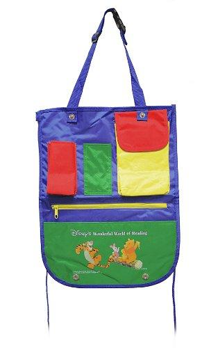 Disney Winnie Childrens Backseat Organizer