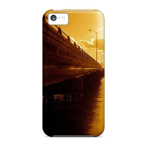 meilz aiaiFaddish Phone Sunset Cases For Iphone 5c / Perfect Cases Coversmeilz aiai