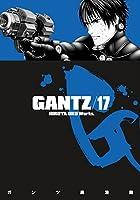 Gantz Volume 17 (英語) ペーパーバック