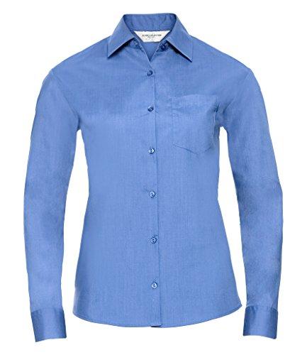 Ltd Blue Chemisier Absab Corporate Femme SHFCqRw