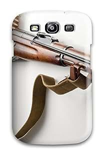 Crystle Marion's Shop TashaEliseSawyer Case Cover Skin For Galaxy S3 (mosin Nagant Rifle)