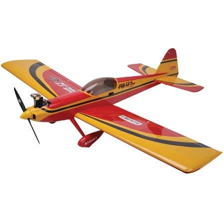 Hangar 9 Arf (Hangar 9 4130 Pulse XT 60 ARF)