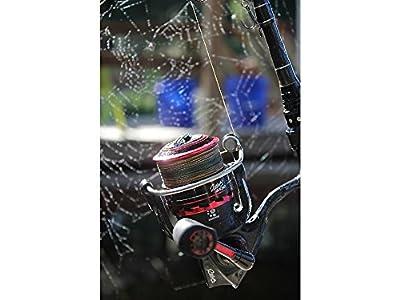Spiderwire Ultracast Invisi-Braid Superline from Spiderwire
