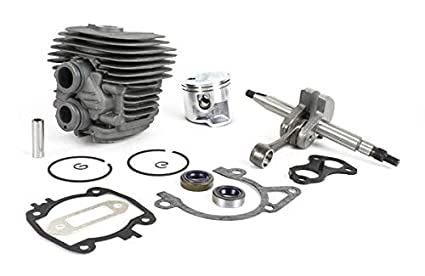 Amazon.com: Complete Motor Rebuild Kit for Stihl Modelos ...