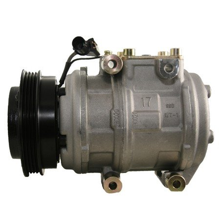 Hyundai Tiburon A/c Compressor (TCW 31219.4T1NEW A/C Compressor and Clutch (Tested Select))