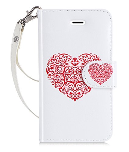 Note 5 Case, FYY Premium PU Leather Wallet Case Stand Cover for Samsung Galaxy Note 5 Pattern-22