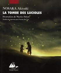 La Tombe des lucioles par Nosaka