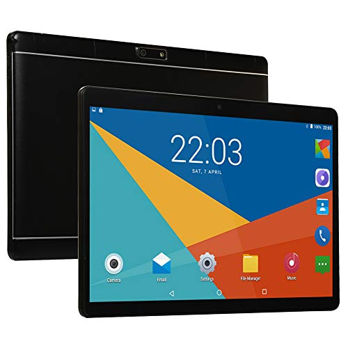 10.1 inch inch Android 4.4 tablet, tablet with phone, MAOO1GB ROM 16GB RAM, TAO dual SIM card slot, camera, GPS, WIFI…