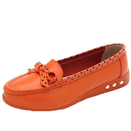 Style5 Ballerine donna donna Orange Style5 Style5 Orange MatchLife Ballerine MatchLife Ballerine MatchLife donna qawaBfrFcX