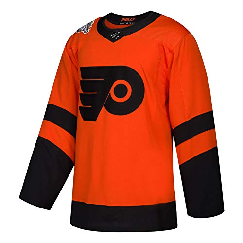 adidas Philadelphia Flyers 2019 Stadium Series Adizero NHL Authentic Pro Jersey (56/XXL) ()
