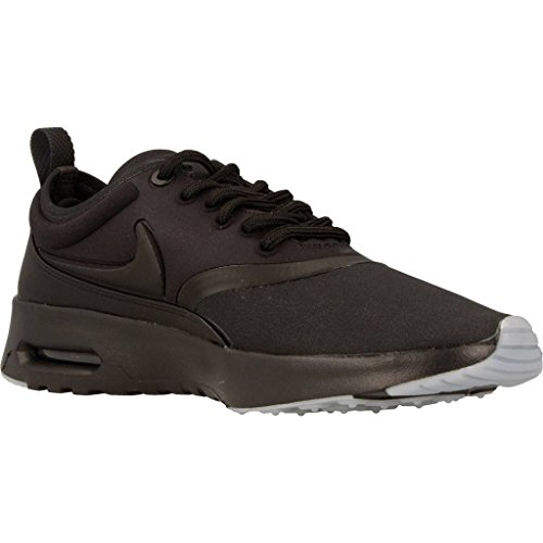 Mujer Nike Negro para Deporte 848279 003 Zapatillas de q1wWrY8Z1
