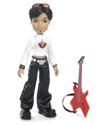 (Bratz Boyz Really Rock Eitan Doll)