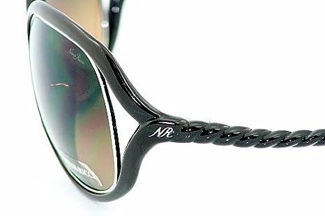 Amazon.com: Nina Ricci NR 3223 F anteojos de sol nr3223 F ...