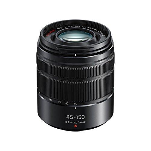 Panasonic LUMIX GX85 4K Mirrorless Kit, 12-32mm Lens w/G Vario H-FS45150AK Lens + 32GB Acc Kit (2 Lens Kit) by Panasonic (Image #2)